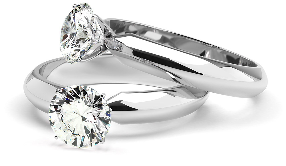 Diamond Rings Barnstaple North Devon